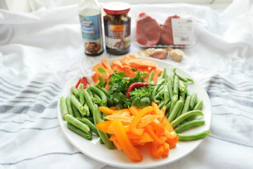 Blackbeanbeef_Ingredients_Vegetables