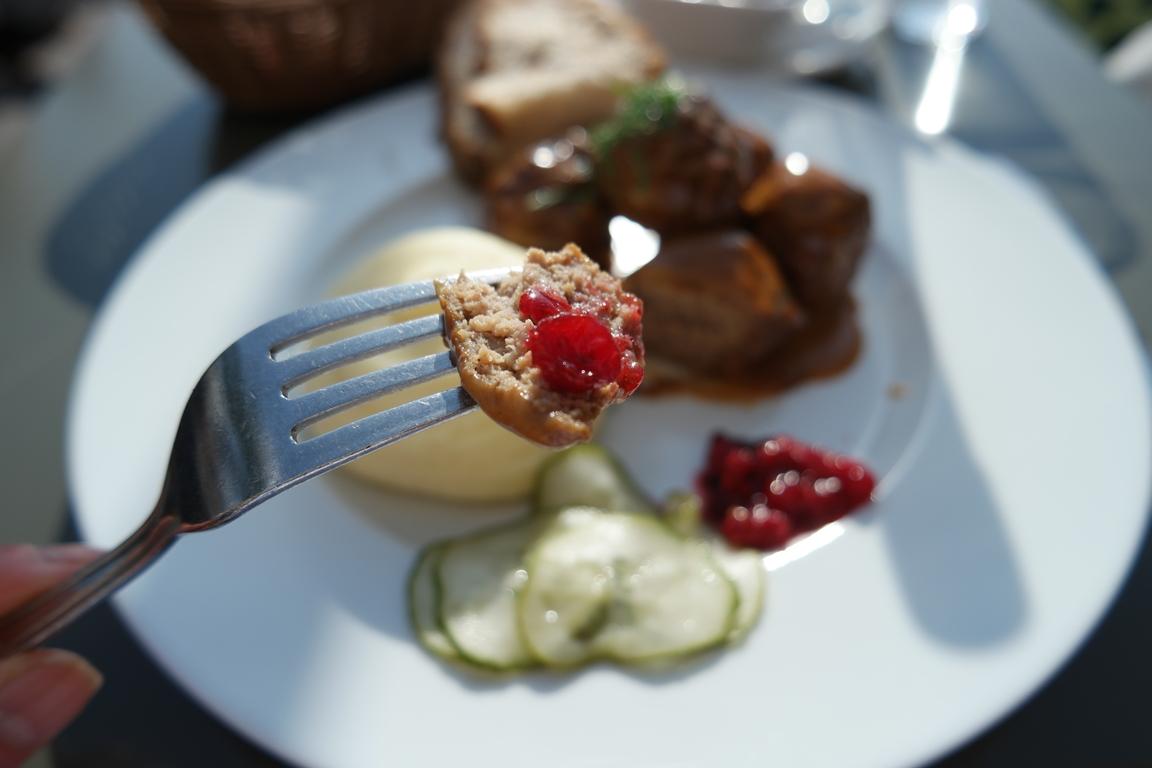 40 hours in Stockholm – Part  4 – Day 2: Stureplan, Djurgården, and Swedish meatballs