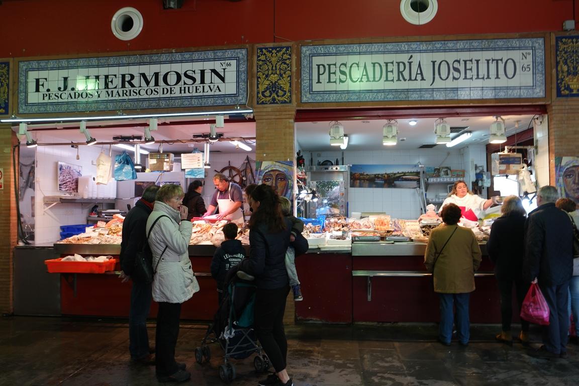 Seville_Triana_Mercado de triana