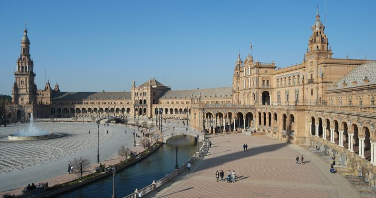 Seville travel guide – Top 8 sights that you don't want to miss