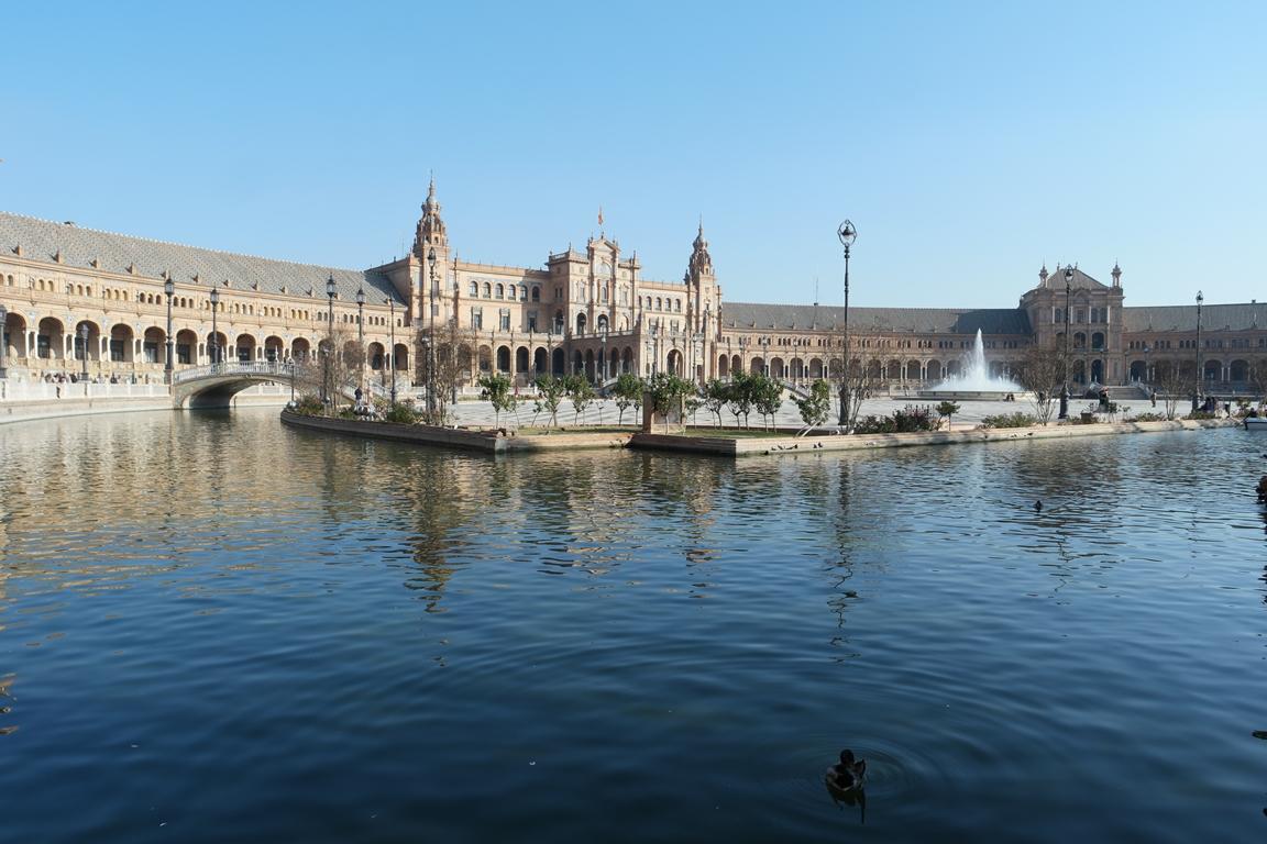 Seville_PlazaDeEspana