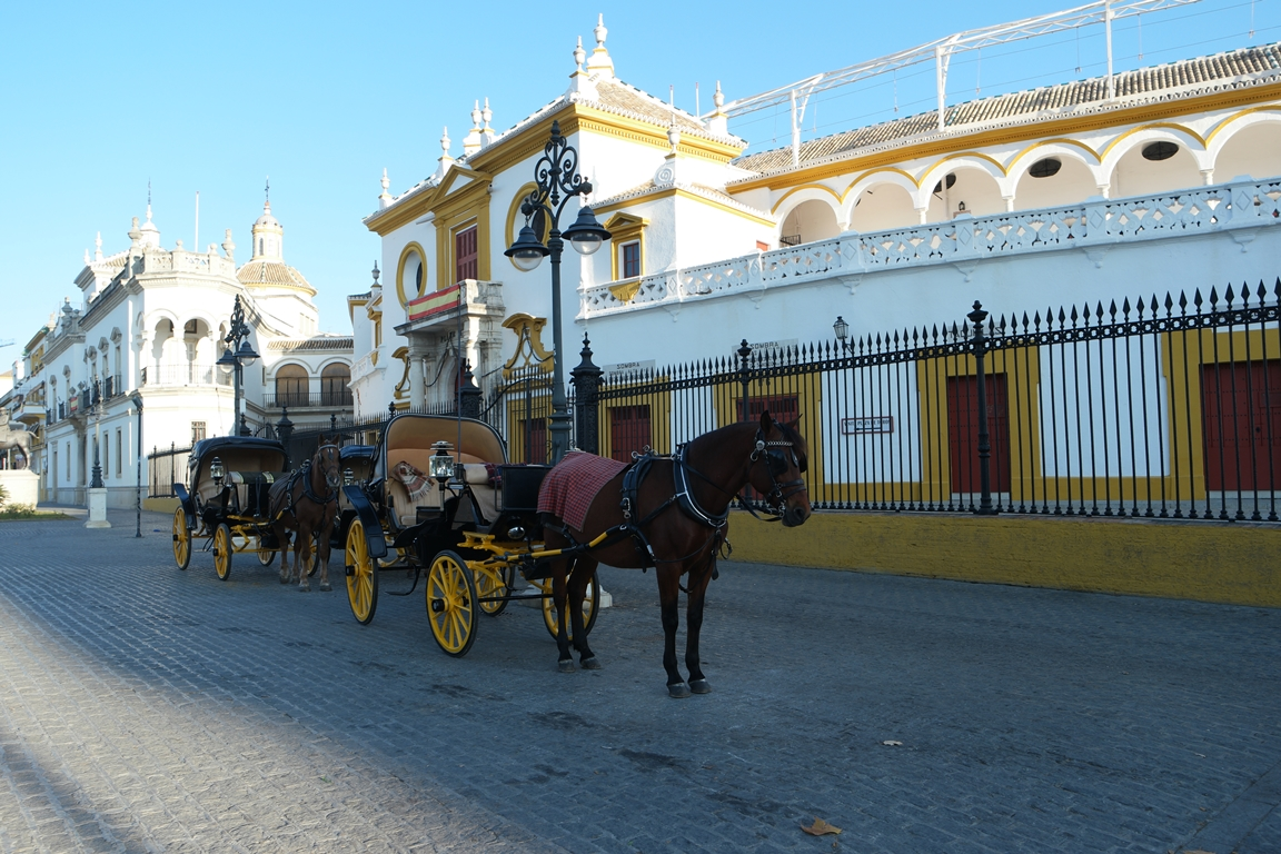 Seville_PlazadeToros_Front