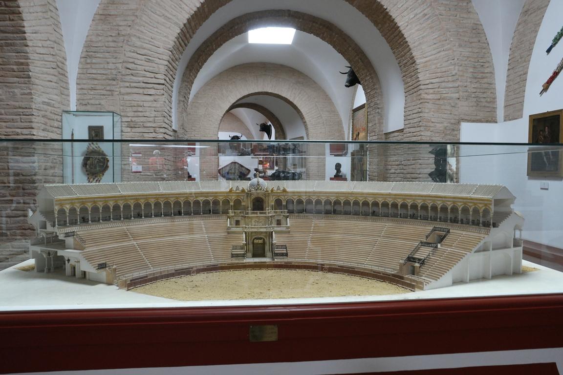 Seville_PlazadeToros_Museum