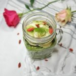 Mealprep - 4 Delicious Overnight Oatmeal in Mason Jar