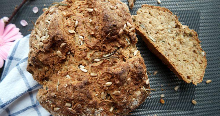 Potato Soda Bread – The quickest yeast-free bread recipe